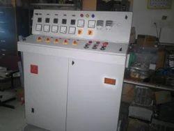 Three Phase Extruder Control Panel
