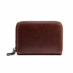 Zeeper Leather wallet