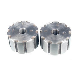 Dies And Cutters For Nail Machine