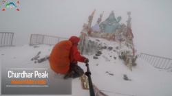 Churdhar Peak Chandigarh Churdhar Trek Tour Service