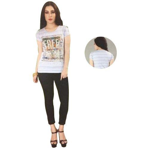 ee9faf802257d Kavjay Girls T-Shirt