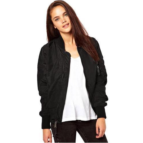 d400912dea0b Black Ladies Stylish Jacket