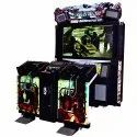 Razing Storm Shooting Arcade Game