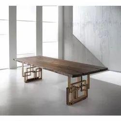 Designer SS Table