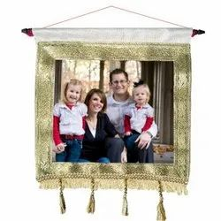 Sublimation Wall Hanging