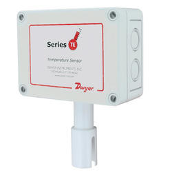 Outdoor Temperature Sensors