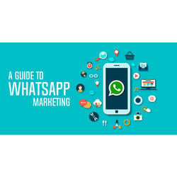 Whatsapp Marketing, Whatsapp Marketing Service in Mumbai