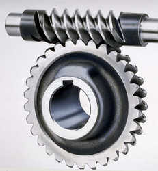 Worm Shafts and Worm Gears