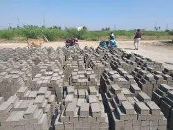 Cement Fly Ash Bricks A Grade