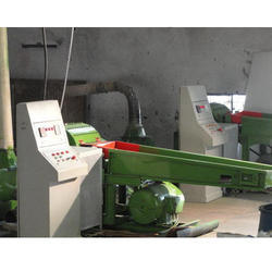 Fully Automatic foam Shredding Machine