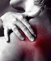 Frozen Shoulder Treatment Services