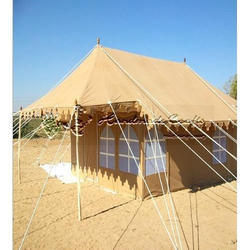 Swiss Cottage Pole Tents & Resort Tents - Resort Ke Tambu Manufacturers u0026 Suppliers