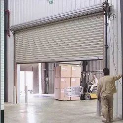 Rolling Shutter Installation Services