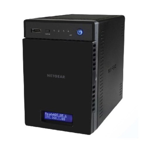 ReadyNAS 214 Network Storage