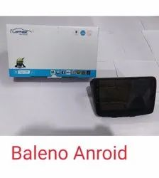 Baleno Car Android Music System