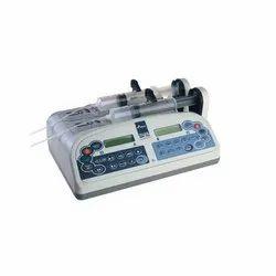 Meditec Allied Syringe Pump