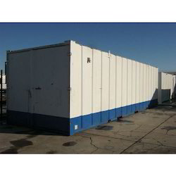 Used Refrigerated Shipping Container