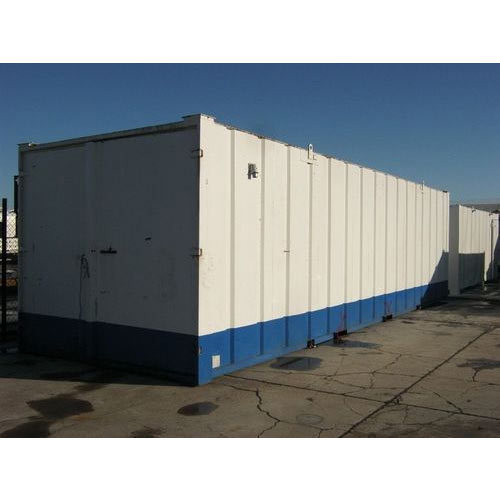 Shipping Containers - Used Shipping Container Manufacturer