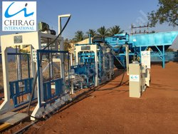 Chirag Fully Automatic Bricks Making Plant