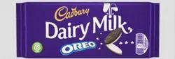 Cadbury Oreo Dairy Milk Chocolate
