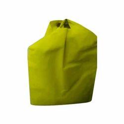 Yellow Non Woven Bags, Capacity: 10 - 12 Kg