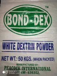 Bond-Dex White Dextrin Powder