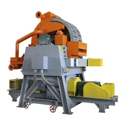 High Intensity Drum Magnetic Separator