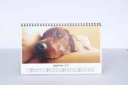 Personalized Calendar Printing
