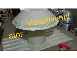 Shreeji Motorized Roof Exhaust Fans