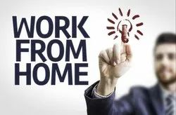 Work From Home Job