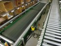 Brake and Meter Belt Conveyor