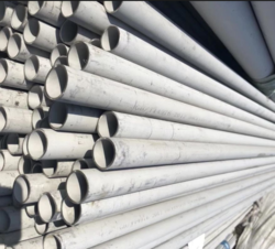 High Pressure Stainless Steel Pipe TP317L
