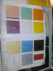Acrylic Transparent Sheet