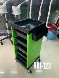 RBI-123 Salon Trolley