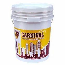 Hawks Carnival Acrylic Emulsion Paint