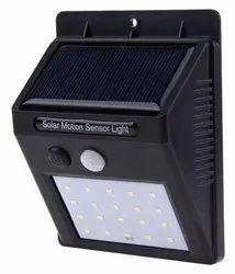 20 LED Sensor Motion Light