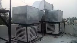 Centralise Air Cooling System