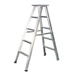 Aluminum Self Support  Ladder