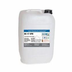 BS 17 4PB Chemical