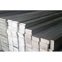 Flat Stainless Steel Bar