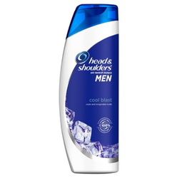 For Men Cool Blast Shampoo