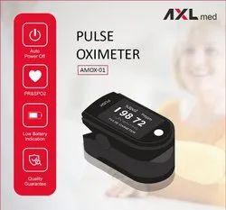 AXL Oximeter AOX-01