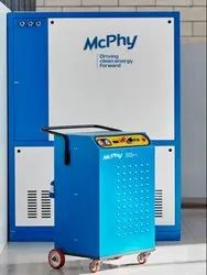 Mcphy Piel Hydrogen And Oxygen Gas Generator