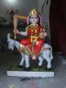 Marble Sitla Mata Statues