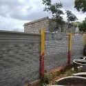 M20 Precast Compound Wall