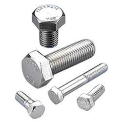 Incoloy 800HT Hex Bolts
