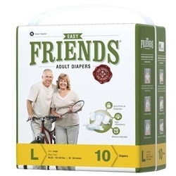 Friends Adult Diapers Pants