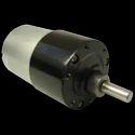 Three Phase DC Gear Motor