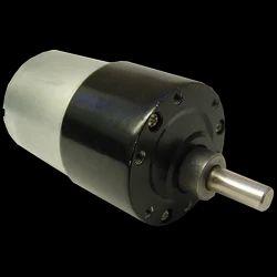 Three Phase DC Gear Motor, 100-200 V