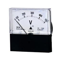 Analog Meters SR-65